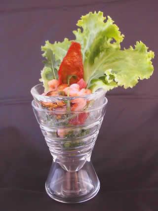 icydrink insalata di mare