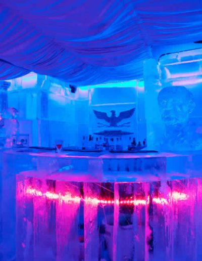 icydrink ice club roma